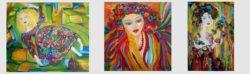 Malarstwo Elżbiety Majewskiej – nowa wystawa w Galerii